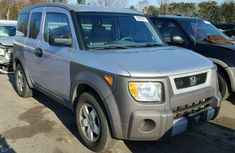 Honda Element 2004 in good condition for sale