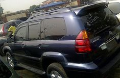 Lexus GX470 2004 in good condition for sale