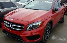 Mercedes -Benz GLA 250 4M 2017 model for sale