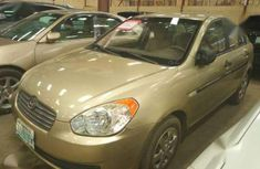 Hyundai Accent 2009 like Toks MT For Sale