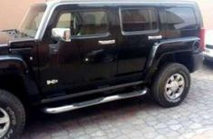Hummmer H1 Jeep 2008 For Sale