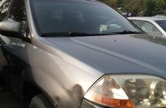 Acura MDX 2001 For Sale