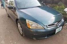 Honda Accord EOD V6 2004 For Sale