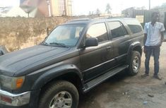 Toyota 4-Runner 1997 Gray For Sale