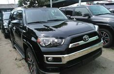 Toyota 4-Runner 2016 in good condition for sale