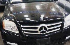 Mercedes-Benz GLK350 2012 Black For Sale