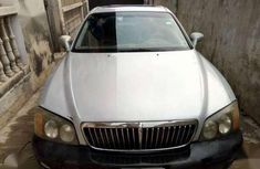 Clean Hyundai Grandeur G300 For Sale