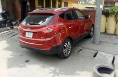 Near New 2014 Hyundai ix35 For Sale