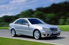 2005 Mercedes-Benz C240 Review: 4matic sedan, Price, Interior, Specs & More