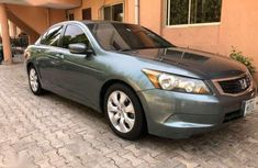 Used 2008 Honda Accord For Sale