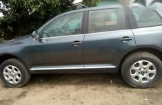 Volkswagen Touareg 2004 Gray For Sale