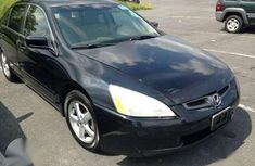 Super Clean Registered EOD 2004 Honda Accord EX - BUY & DRIVE