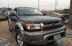 Good used 2002 Toyota 4-Runner for sale