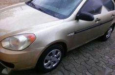 Super Clean 2007 Hyundai Accent For Sale