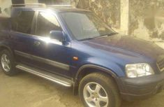 Honda CR-V 1999 Blue For sale
