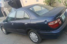 Used Nissan Sunny 2004 Blue For Sale