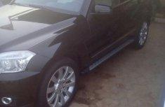 Mercedes Benz GLK 350 2010 Black For Sale