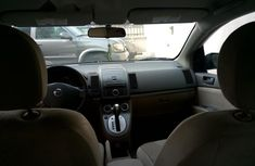 Almost brand new Nissan Sentra Petrol 2007 for sale