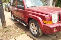 Jeep Commander 2004 For Sale