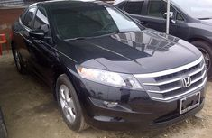 2010 Honda ACCORD Crosstour Just Arrived
