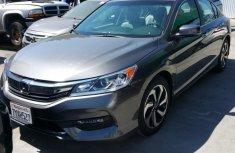 2016 Honda Accord EX-L FOR SALE