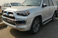 Pristine Condition 2016 Toyota 4Runner FOR SALE
