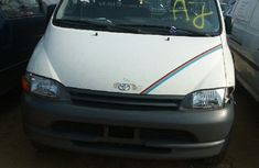 Toyota Hiace bus 1999 FOR SALE