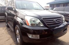 Lexus Gx 2013 for sale