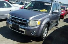 2007 Ford Explorer model for sale