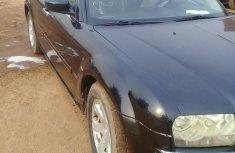 Chrysler 300C 2006 Black For Sale