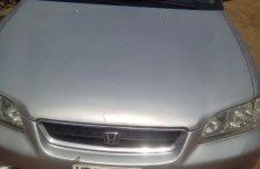 Honda Accord 1999 Silver for sale