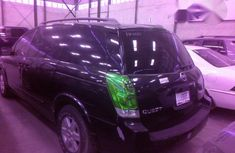 Nissan Quest 2005 Black for sale