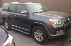 2013 Toyota 4-Runner for sale in Lagos