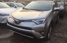 2016 Toyota Highlander Petrol Automatic for sale