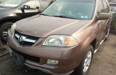 Acura MDX 2004 Petrol Automatic for sale