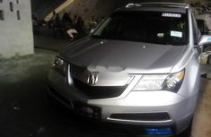 2010 Acura MDX Automatic Petrol well maintained