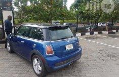 Mini Cooper 2007 Blue For Sale