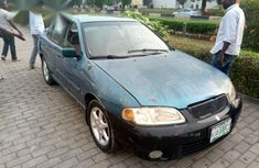 Nissan Sentra 2003 Blue For Sale