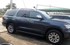 2008 Toyota Sequoia Petrol Automatic for sale