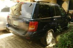 Jeep Grand Cherokee 2003 For Sale
