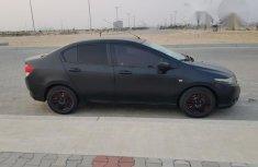 Honda City 2010 Black for sale