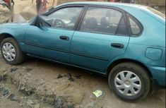 Used Toyota Corolla 1995 Blue for sale
