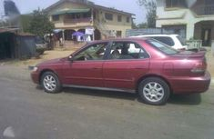 Clean Honda Accord 2003 for sale