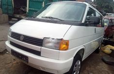 2000 Volkswagen Caravelle for sale in Lagos