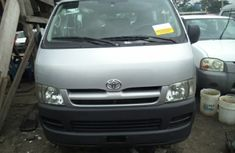 2007 Toyota HiACE bus for sale