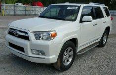 Toyota 4-Runner 2013 model for sale