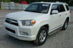 Toyota 4Runner 2012 for sale