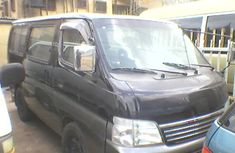 Toyota HIACE 2000 bus for sale