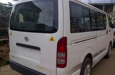 Good used 2005 Toyota Haice Bus for sale