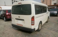 Good used 2005 Haice Bus for sale